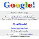 What is Google ? Know what you use daily.