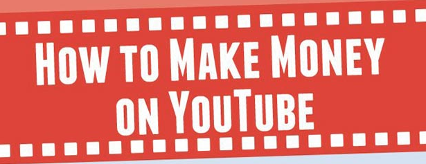 How do Video bloggers on YouTube earn