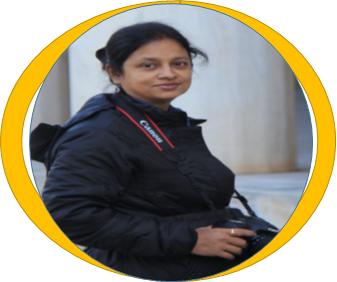 Indian blogger Indian travel blogger