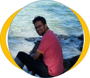 niranjan das travel blogger India