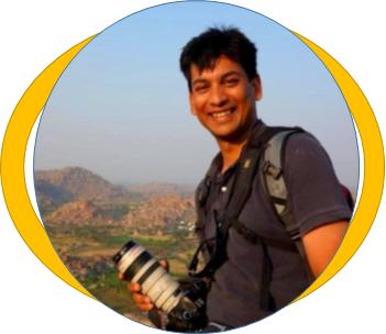 ajay_jain travel blogger india
