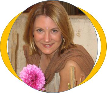 Mariellen Ward travel blogger
