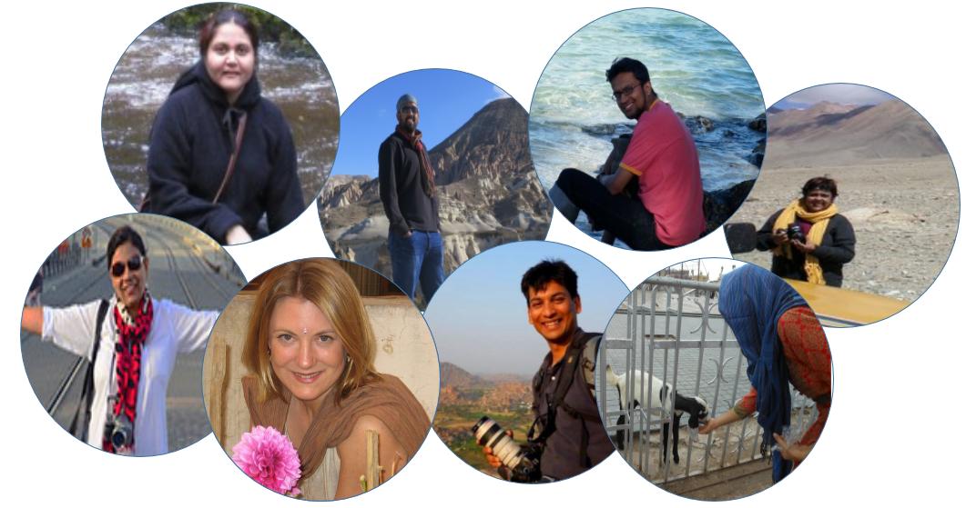 travel bloggers quikrpost