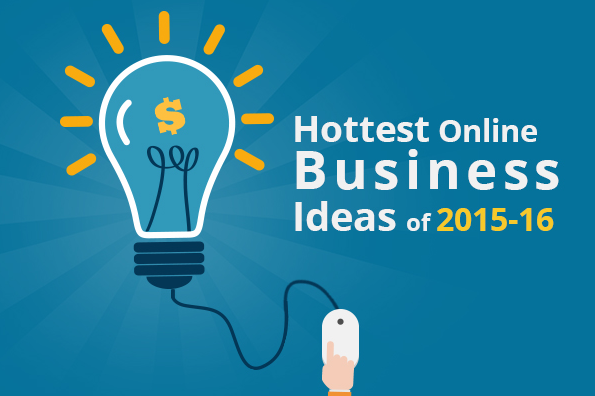 online investment on ideas and content through blogging