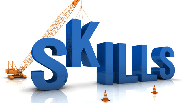skills required for blogging